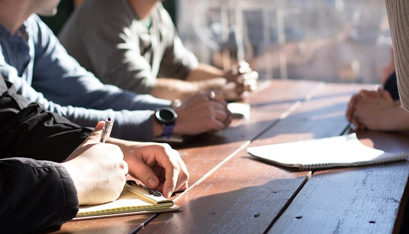 Dobrý podnikateľský plán: 16 údajov, ktoré musí obsahovať