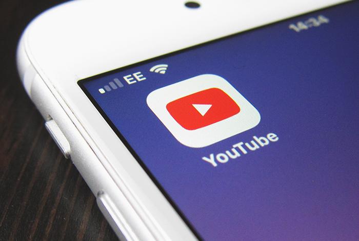 Marketing cez sociálne siete: Ako vylepšiť váš YouTube kanál